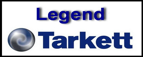 Legend (0,5-3,5)