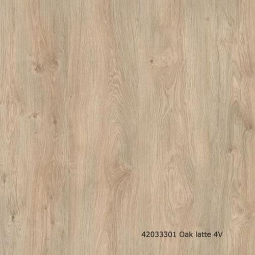 Ламинат Tarkett 42033301 TORNADO 4V Oak Latte Macchiato
