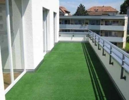 Искусственная трава Oryzon Squash (Высота ворса 6 мм) изображение 2