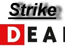 Strike (0,4-2,0)
