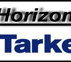 Tarkett - Horizon (Гомоген.)