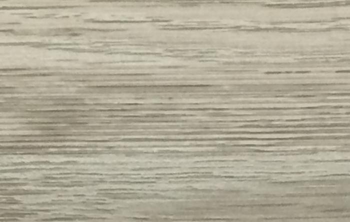 Порог Пластал А1 (25мм)  Дуб северный (с отверстиями)