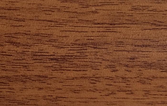 Порог Пластал В4 (40мм) Дуб темный (без отверстий)