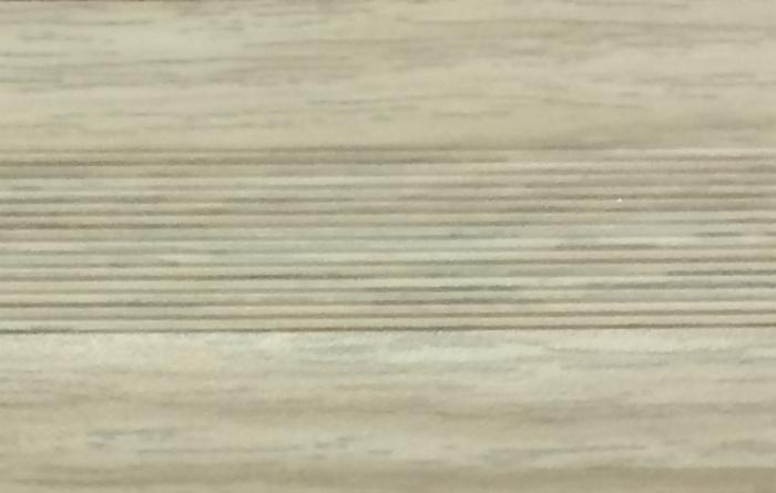 Порог Пластал В1 (30мм)   Клен северный (без отверстий)