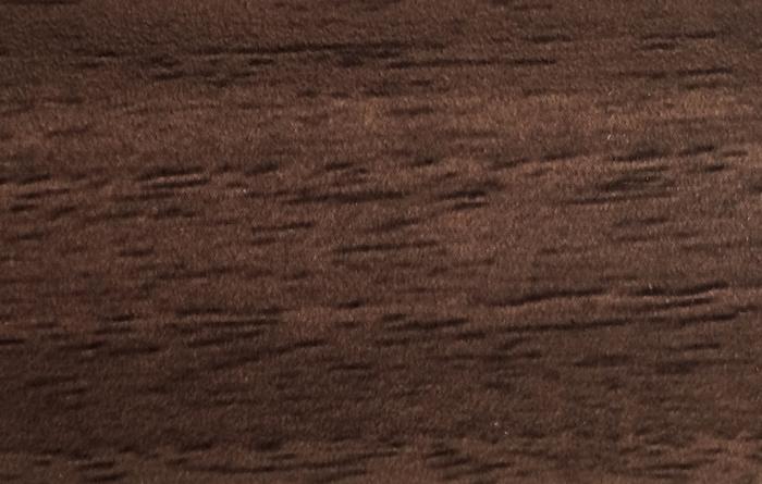 Порог Пластал В1 (30мм)   Орех (без отверстий)