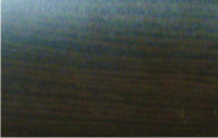 Порог Пластал А4 (60мм) Венге (с отверстиями)