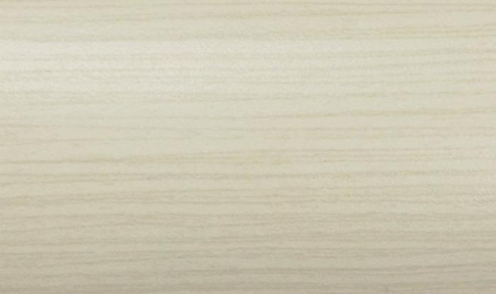 Порог Пластал А8 (80мм) Дуб жемчужный (с отверстиями)