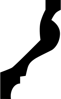 Карниз Европласт 1.50.100 изображение 3