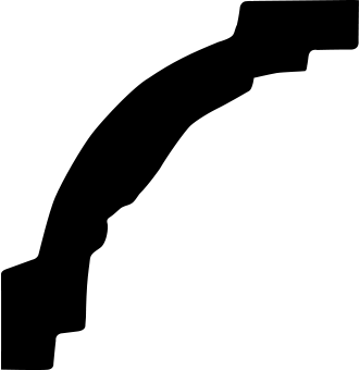 Карниз Европласт 1.50.188 изображение 3