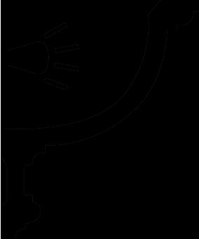 Карниз Европласт 1.50.209 изображение 3