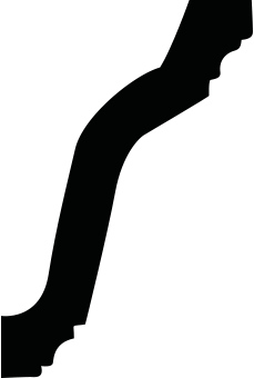 Карниз Европласт 1.50.279 изображение 3
