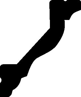 Карниз Европласт 1.50.299 изображение 3