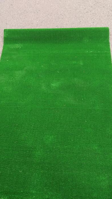 Декоративная искусственная трава Green 50 ( Ширина - 1 м.п.) изображение 2