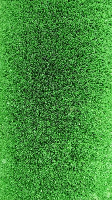 Декоративная искусственная трава Green 100 (Ширина 2 метра) изображение 2