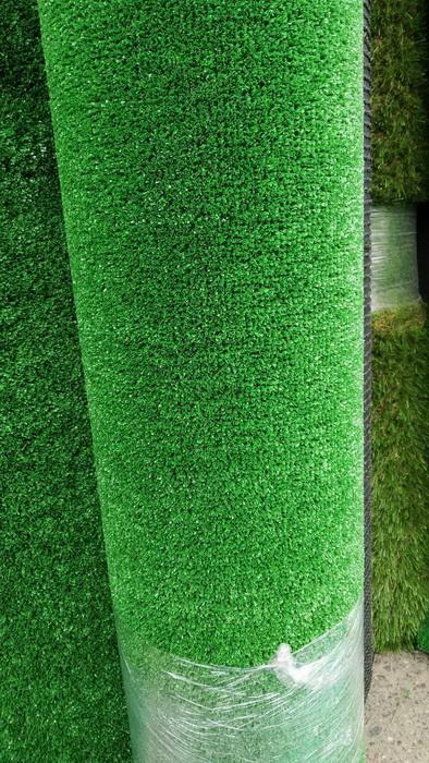 Декоративная искусственная трава Green 50 ( Ширина - 1 м.п.) изображение 3