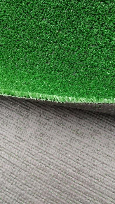 Декоративная искусственная трава Green 50 ( Ширина - 1 м.п.) изображение 4